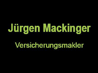 Jürgern Mackinger